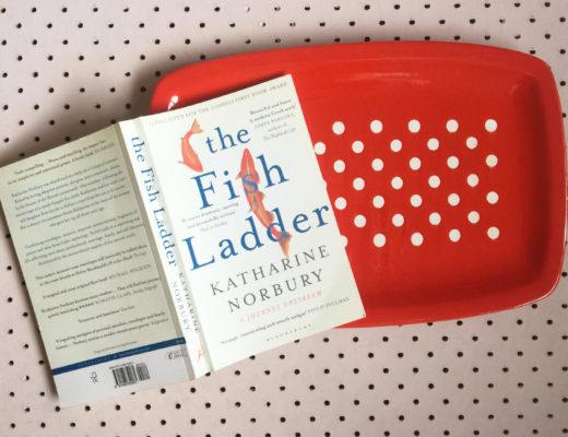 The Fish Ladder by Katharine Norbury