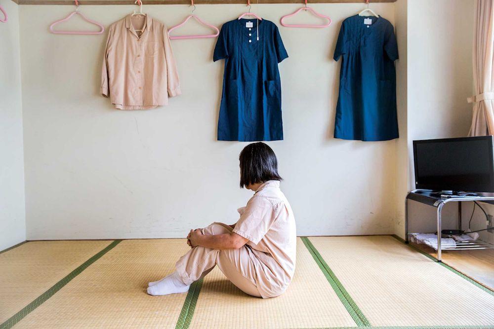 PHOTOGRAPHER: SHIHO FUKADA