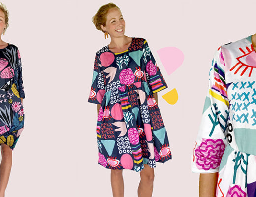Doops Design Dresses