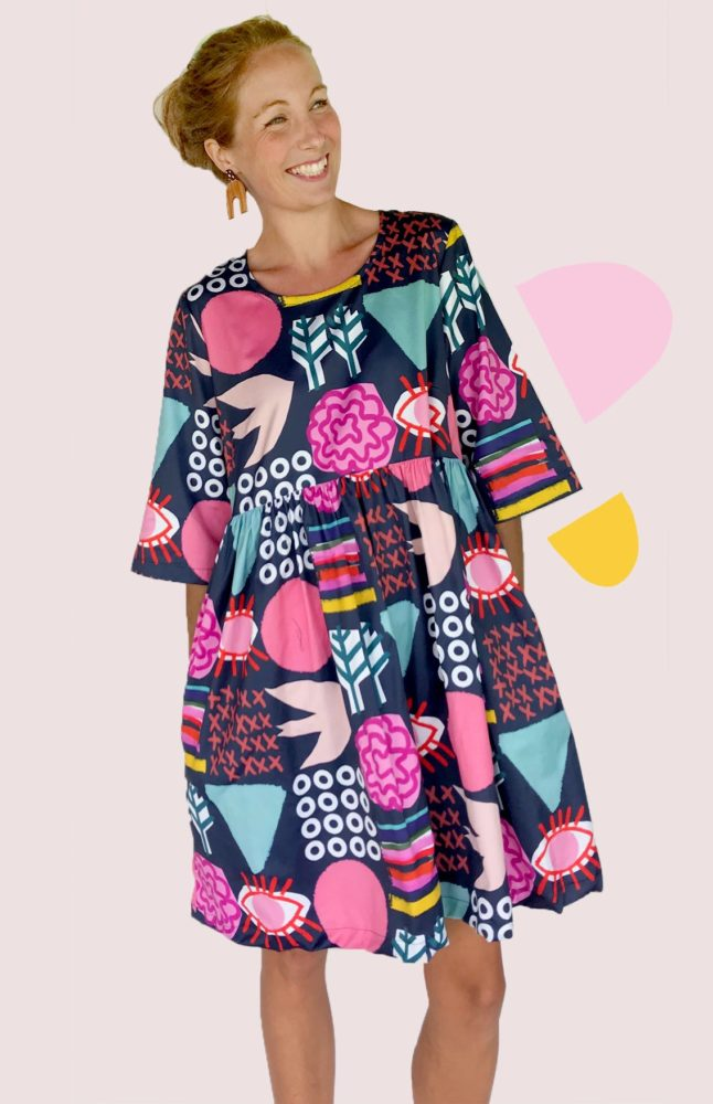 Doops Design Bliss Play Dress
