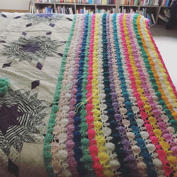 Pip's Blanket