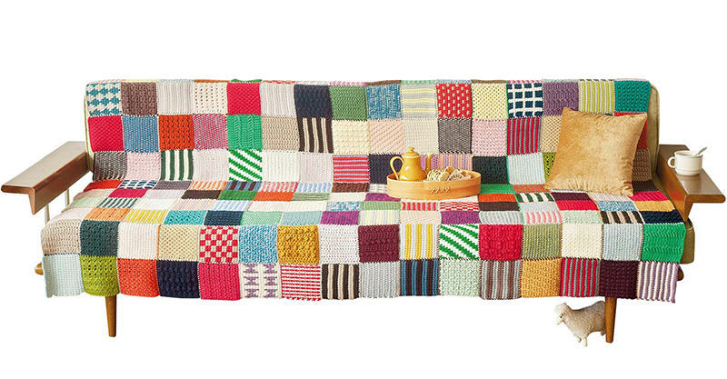 Amazing blanket