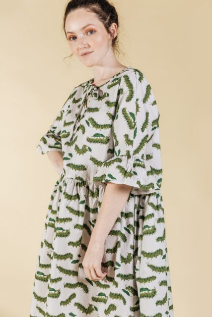 Ivy Niu dress