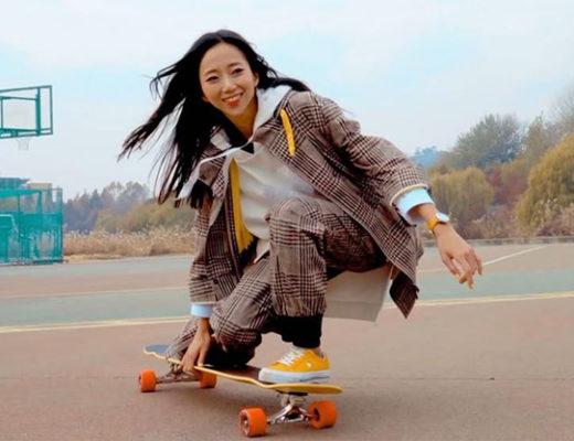 Hyo-Joo Ko korean skater