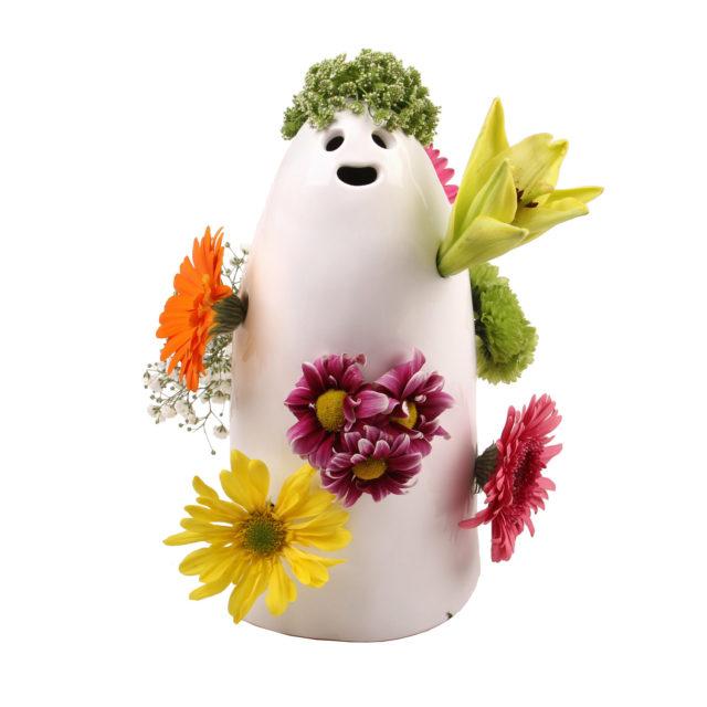 Lorien ghost vase