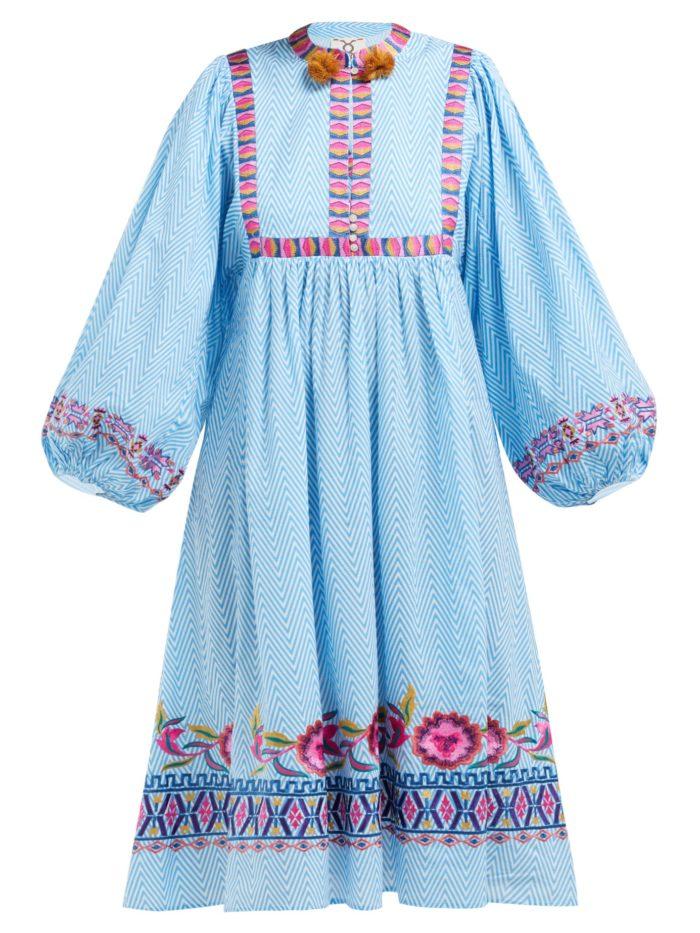 Figue Dress