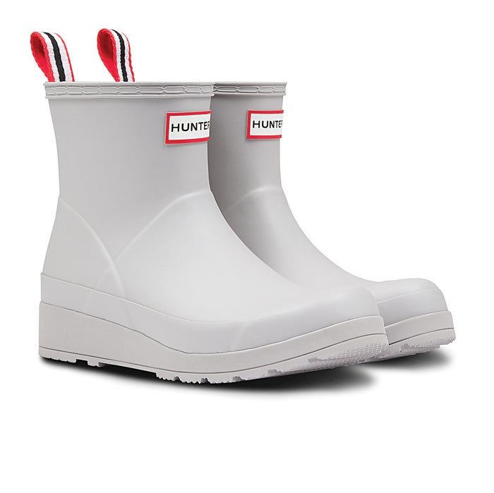 Short Hunter wellies