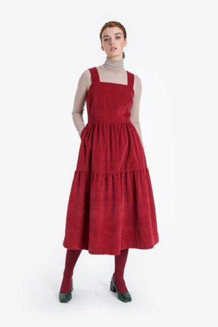 Obus Stillness Dress
