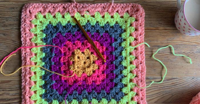Hook and Look Pet Blanket