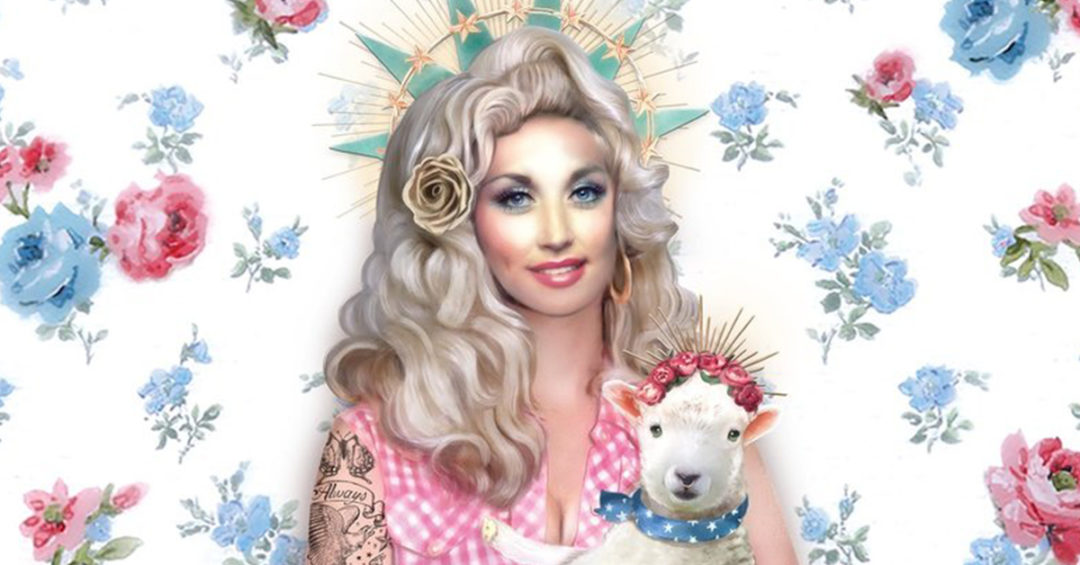 Dolly lamb