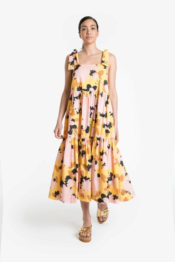 Obus Golden Hour dress