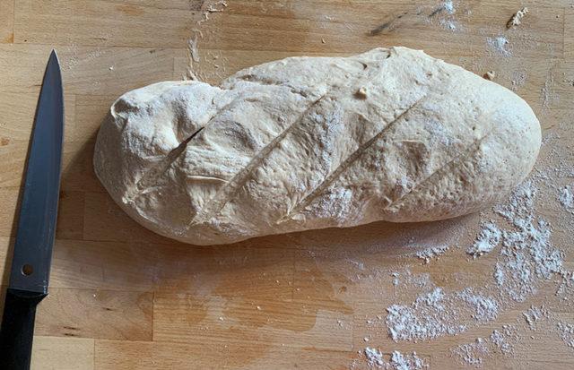 bread in a pot by pip
