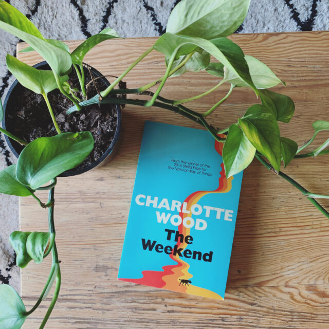 Charlotte Wood The Weekend