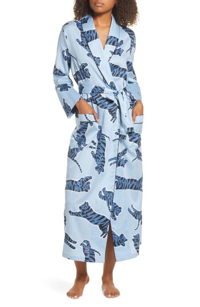Tiger robe