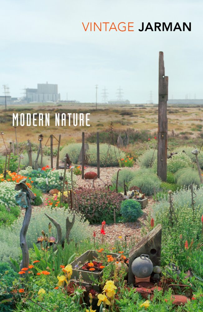 Derek Jarman Modern Nature