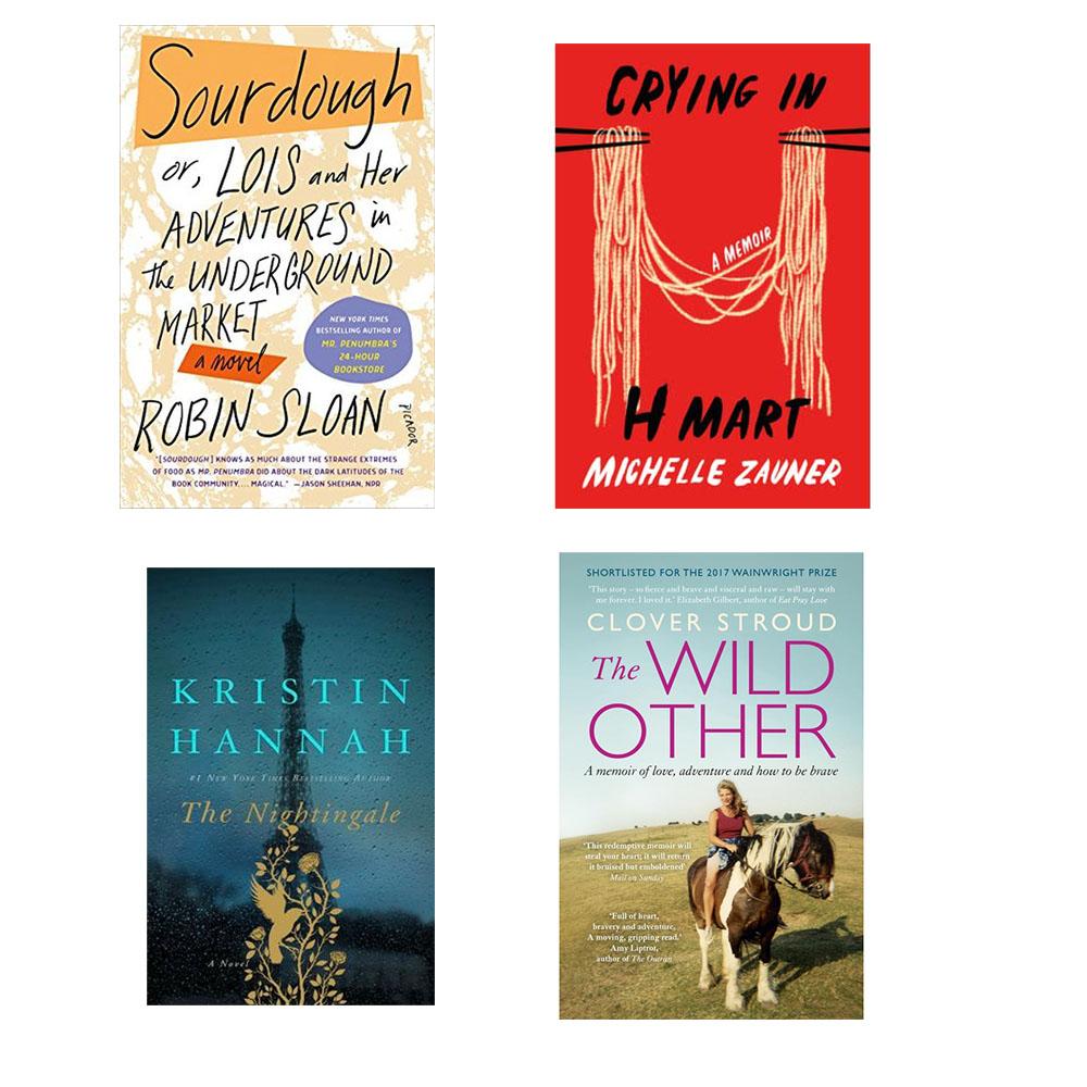 current books