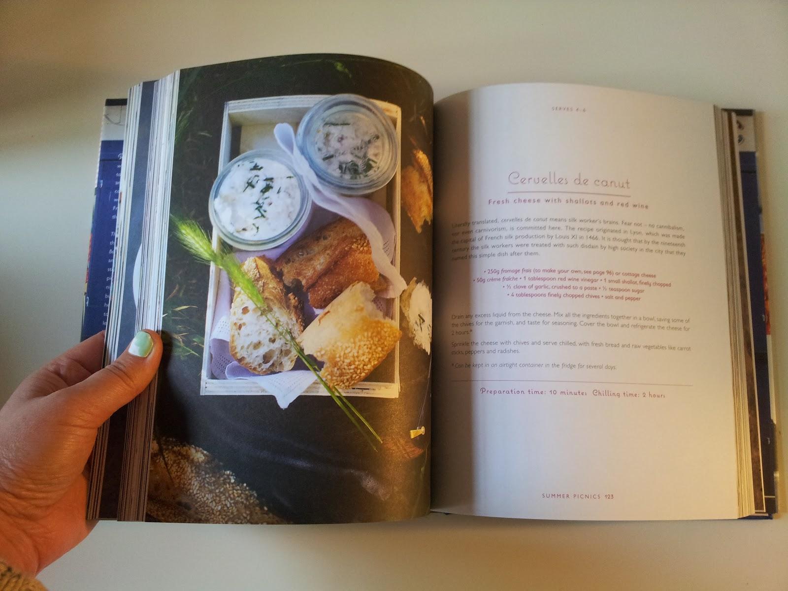 Little Paris Kitchen Book Review