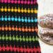 :: How To Crochet A Larksfoot (Arcade) Blanket