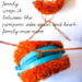 :: How To Use A Clover Pom Pom Maker