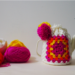 Crochet The World's Easiest Tea Cosy