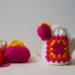 Crochet The World's Easiest Tea Cosy