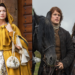 16 wee gems for the Outlander tragic
