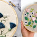 What A Blooming Genius! The Brilliant Embroidery of Ashrifa Anwer