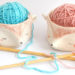 Hello Cute Yarn Bowls and Random Things