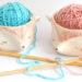 Hello Cute Yarn Bowls and Random Things